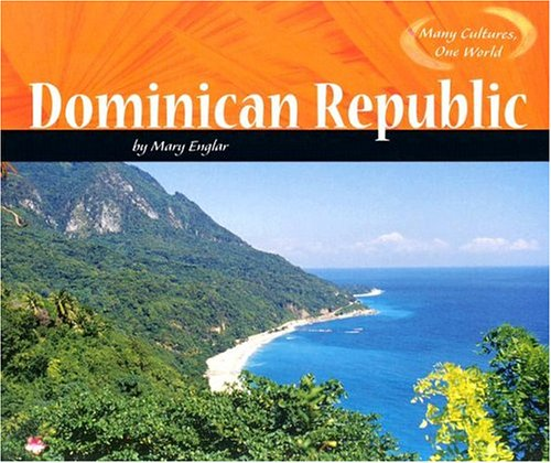 Download Dominican Republic (Many Cultures, One World) PDF
