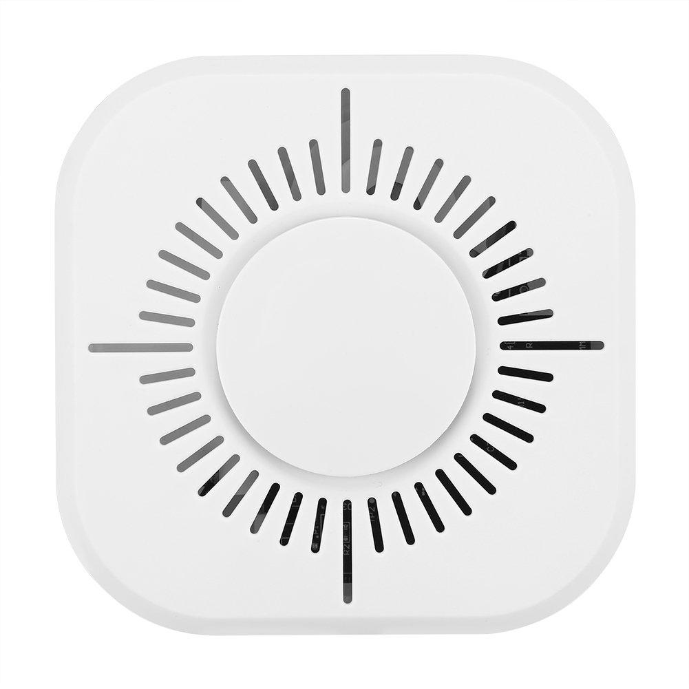Alarma de Detector de Fugas de Agua para Bañ o Domé stico Cocina Só tano Socialme-EU Fdit