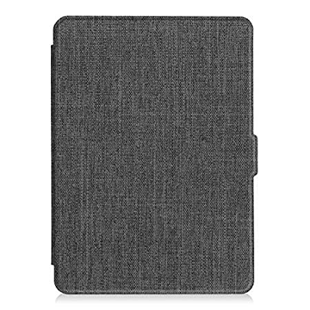 Hosaire 1x Kindle Paperwhite Funda Expresi/ón Divertida Ultra Slim Ligera Smart Shell Case Cover con Auto Estela//Sue/ño para  Kindle Paperwhite Negro Size kindle958//899