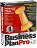 Business Plan Pro 4.0