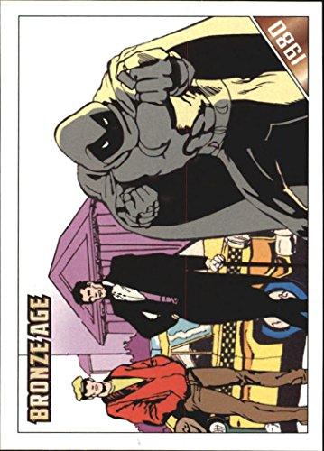 2012 Marvel Bronze Age #58 Moon Knight #1 by Rittenhouse