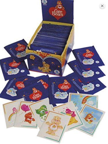 1994-care-bears-album-stickers-box-100-packs-sealed-non-sport