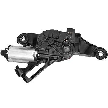 WM 018 12 V motor limpiaparabrisas delantero con 67637199569: Amazon.es: Coche y moto