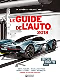 img - for Guide de l'auto 2018 book / textbook / text book