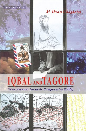 Iqbal and Tagore: New Avenues for Their Comparative Study pdf epub