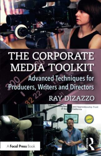 Toolkit: Advanced Techniques for Producers, Writers and Directors ()