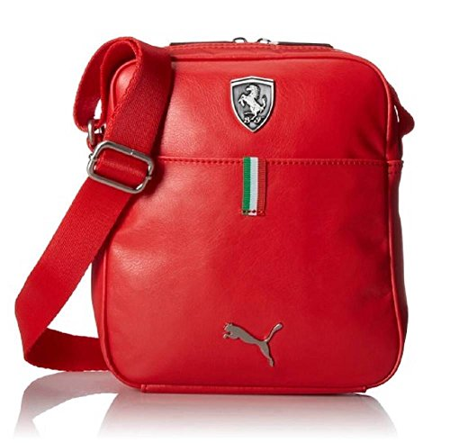 PUMA Men s Ferrari Long Sleeve Portable Bag, Red, One Size - Buy Online in  UAE.   Apparel Products in the UAE - See Prices, Reviews and Free Delivery  in ... cffe4f94ab