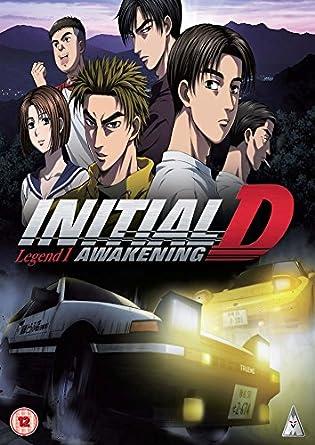 subscene.com initial d the movie 1 legend awakening