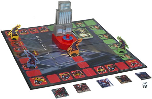 marvel board game review - 1