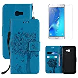for Samsung Galaxy Xcover 4 Wallet Case - Best Reviews Guide
