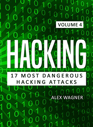 Hacking: Learn fast How to hack, strategies and hacking methods,  Penetration testing Hacking Book and Black Hat Hacking (17 Most Dangerous  Hacking