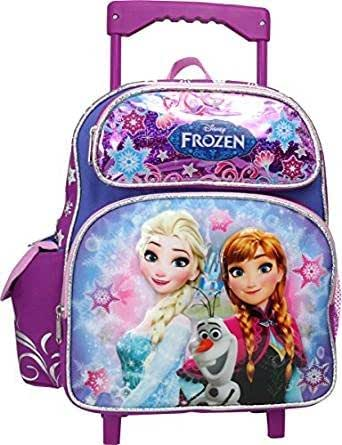 Amazon.com | Disney Frozen Toddler 12 inches Mini Rolling