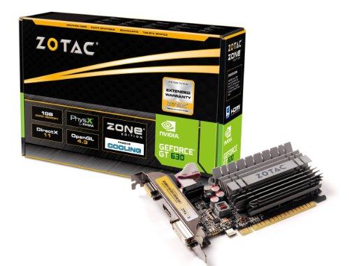 Zotac Video Graphics Card ZT-60408-20L
