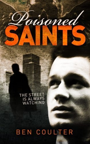 Book: Poisoned Saints by Ben Coulter