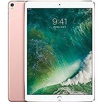 Apple 10.5 iPad Pro (512GB, Wi-Fi + 4G LTE, Rose Gold) MPMH2LL/A