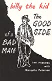 Billy the Kid, Lee Priestley and Marquita Peterson, 1881325105