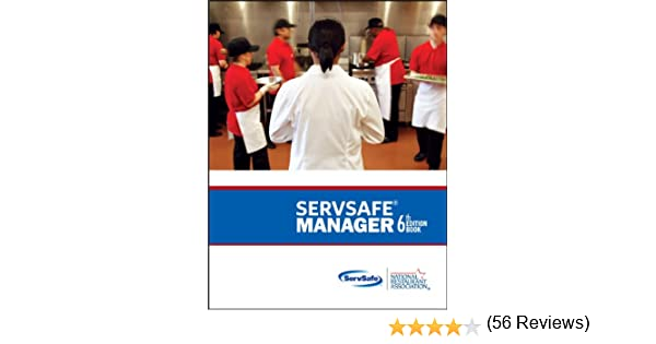 Servsafe manager with online exam voucher 6th edition servsafe manager with online exam voucher 6th edition myservsafelab series association solutions national restaurant association 9780133075823 fandeluxe Image collections