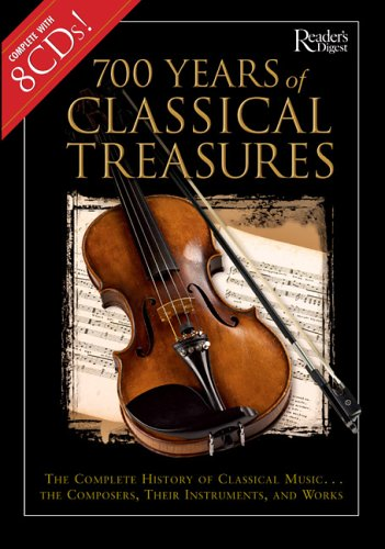 history classical music - 5