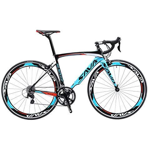 Alomejor Comandi Cambio Bici velocit/à Deragliatore Maniglia Ciclismo Freno Torsione Cambio