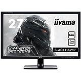 "iiyama G-MASTER GE2788HS-B2 27"" Full HD TN Negre LED display"
