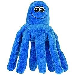 Smart Pet Love - Tender Tuffs - Blue Octopus