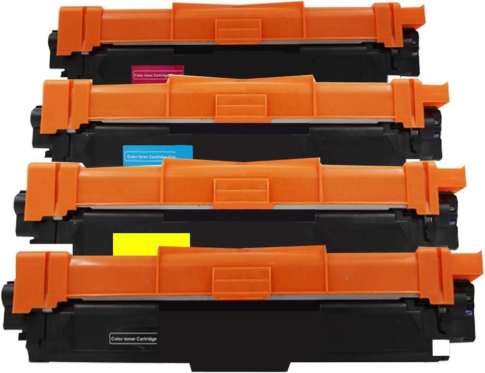 for Brother Tn281 Tn285 Compatible Toner Cartridge Replacement for Brother Hl-3170cdw 3150cdn 3140cdn Mfc-9340cdw 9140cdn Dcp-9020cdn Laser Printer-Combination