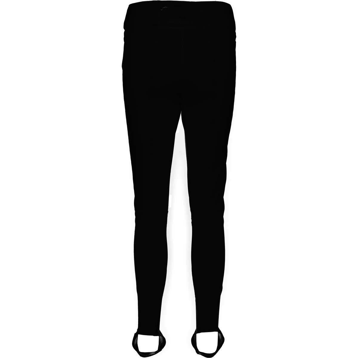 Obermeyer Women's Jinks ITB Pants Black 10 S
