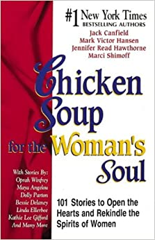 Book Chicken Soup for the Woman's Soul (Chicken Soup for the Soul (Pdf Health Communications))