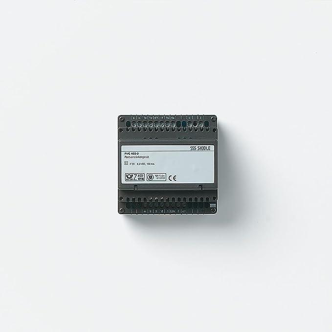 EXTEL 710017 Zubeh/ör f/ür visiophones 1 W 1 St/ück wei/ß 230 V