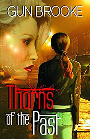 book cover of Thorns of the Past