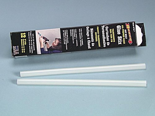 Arrow  Ap10 All Purpose Glue Stix (Card12) AP10-4 Adhesives and Fillers Fixings and Hardware Items Glue Sticks