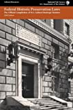 Federal Historic Preservation Laws, , 0160755956