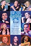 Pop Idol: Tour 2002 - Featuring The Big Blue [DVD]