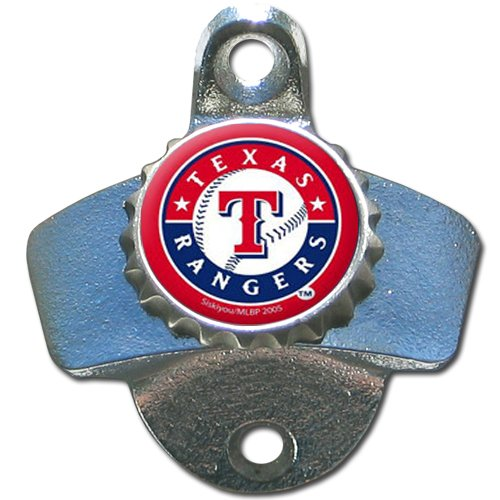 texas rangers bottle opener rangers bottle opener rangers bottle openers. Black Bedroom Furniture Sets. Home Design Ideas