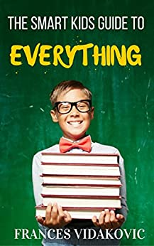 Smart Kids Guide EVERYTHING ebook product image