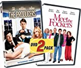 The Producers/Meet the Fockers