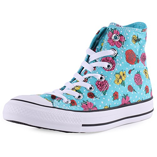 Converse CT HI Peacock Multicol 547263C, Basket