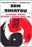 img - for Zen shiatsu book / textbook / text book