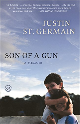 Son of a Gun: A Memoir cover