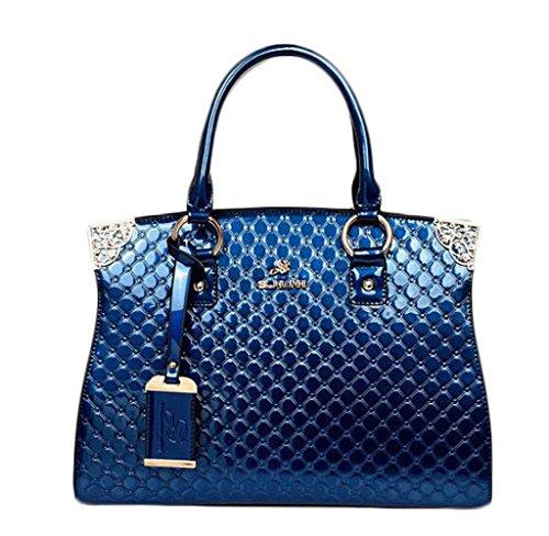 De Fashion Bolsa E Señora Big Street Bolso Tide JPFCAK Hombro Señora Bag qBYxpx1