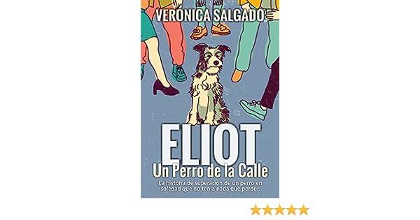 Amazon.com: Eliot un perro de la calle: La historia de superación de un perro en soledad que no tenía nada que perder (Spanish Edition) eBook: verónica ...