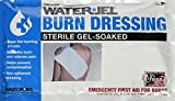 Water Jel Emergency Burn Dressing