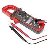 Uni-t UT202A Auto-Ranging AC DC 600 AMPS Auto/Manual Range Digital Handheld Clamp Meter Multimeter AC DC Test Tool