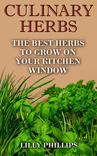 Culinary Herbs: The Best Herbs To Grow On Your Kitchen Window