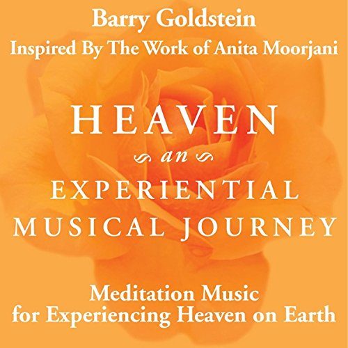 Price comparison product image Heaven: An Experiential Musical Journey