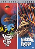 Voyage to the Bottom of the Sea / Fantastic Voyage by Stephen Boyd