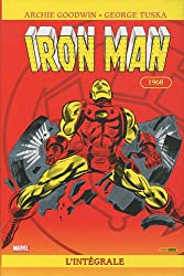 Iron Man l'Intégrale : 1968