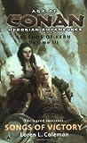 Age of Conan, Loren L. Coleman, 0441013104