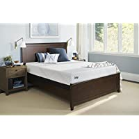 Full Sealy Posturepedic Conform Essentials Optimistic Plush Mattress