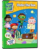 Super Why: Under the Sea